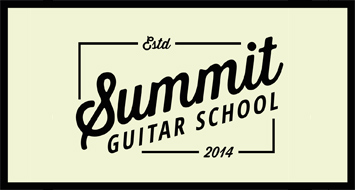 Summit Guitar School